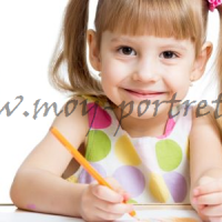 Учим ребенка рисовать