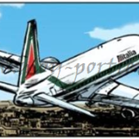 Как рисовать самолет